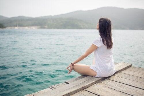 科学的視点からみた瞑想