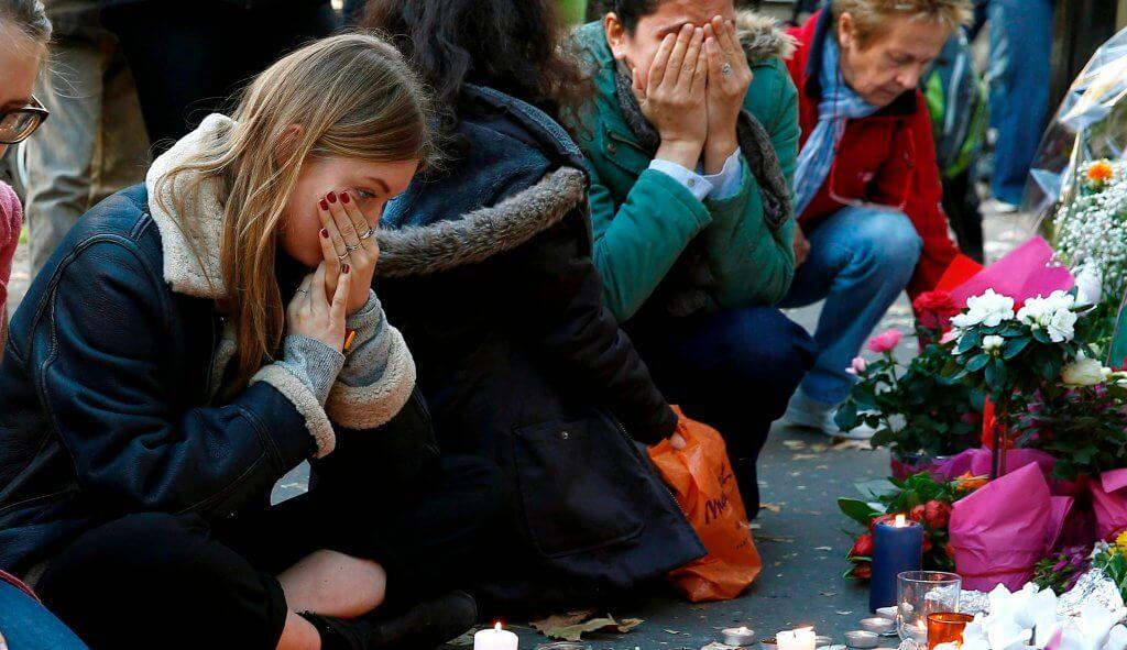 テロ―それが私たちの希望を奪う時