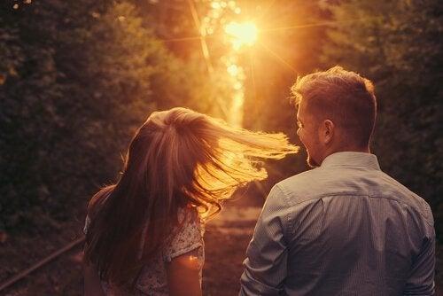 恋はいつだって突然やってくる