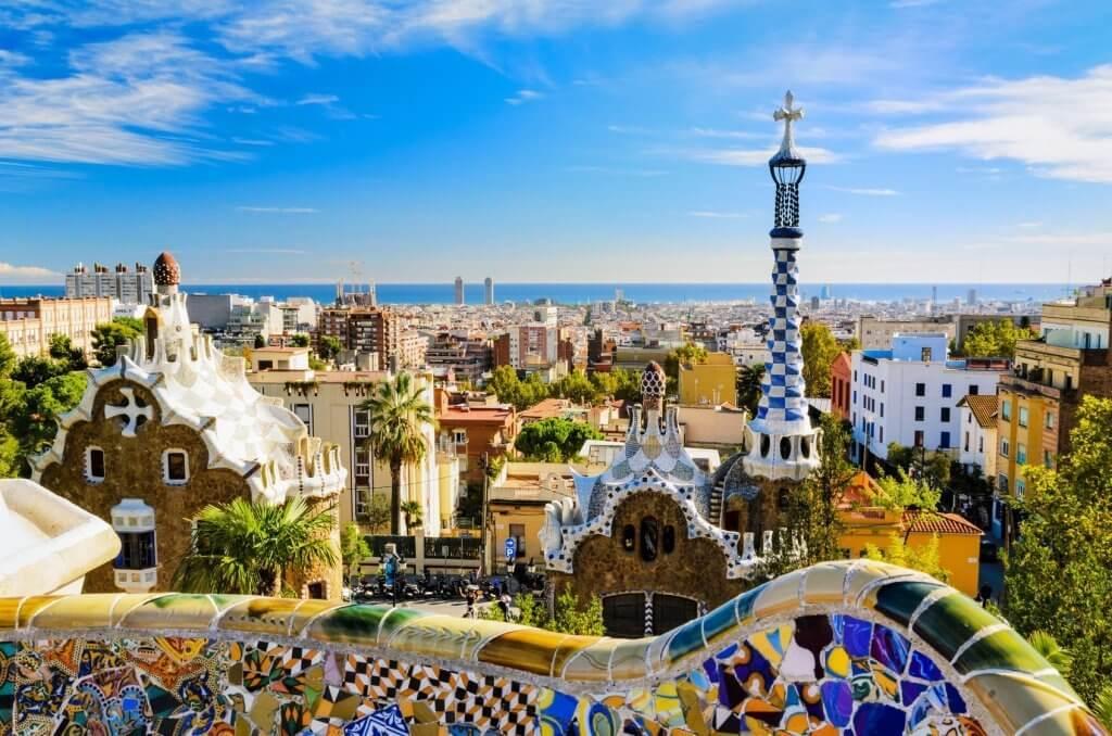 テロとバルセロナ