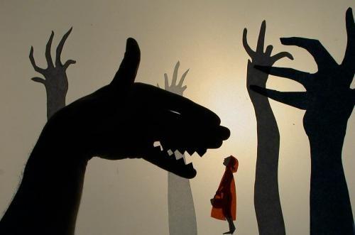恐怖の解剖学:その生理的・心理的な起源
