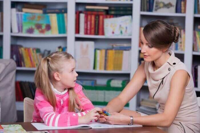 児童心理学:誰に頼ればいいのか
