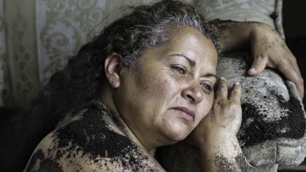 ソアチャの母たち:勇気のお手本