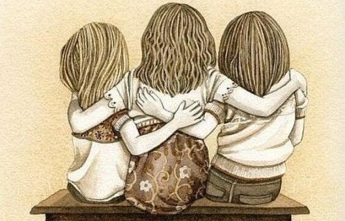 子どもの社交スキル:身につけるための支援の仕方