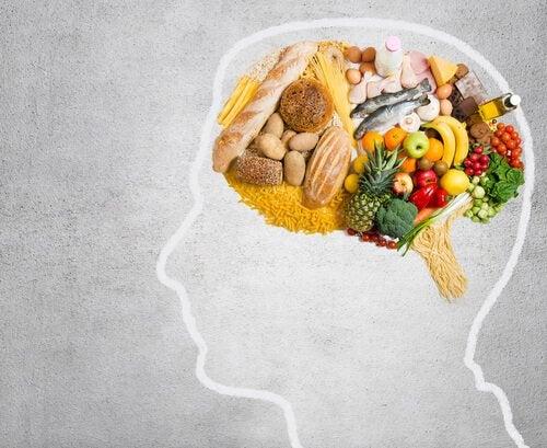 脳があなたに感謝する健康的な食生活