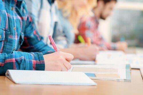評価:試験で学生を正しく評価できるのか?