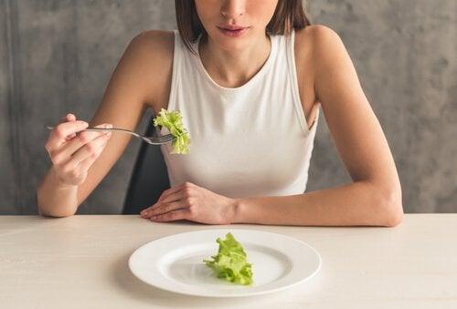 オルトレキシア:健康食品への執着