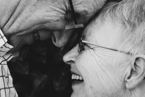 積極的に年をとる:高齢になって健康を守るカギ