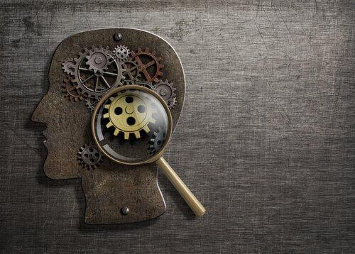 8つの基本的な心理プロセス