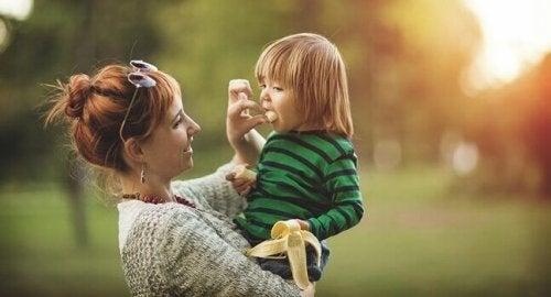 子どもの集中力を高める食べ物6つ