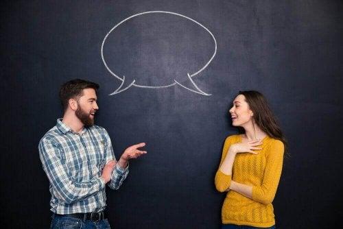 有効なコミュニケーション
