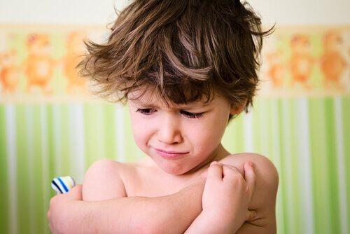 癇癪とその予防法