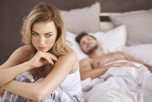 女性の不感症