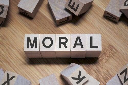 コールバーグの道徳性発達理論