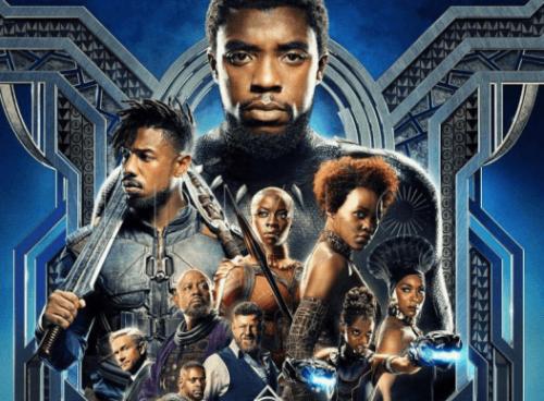 「ブラックパンサー」:スーパーヒーローと多様性