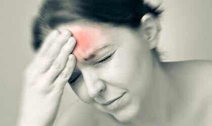 片頭痛とドーパミン:痛みのある関係