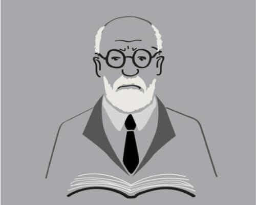 人と本の絵