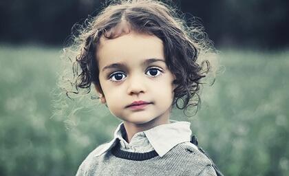 自閉症スペクトラム障害の子どもの脳