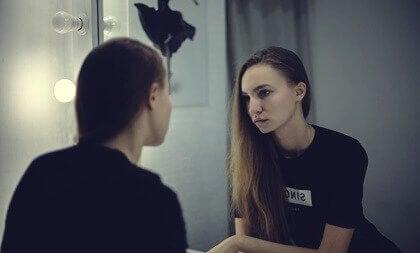 鏡暴露療法とは?