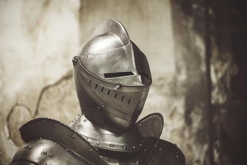 騎士と世界:素敵な物語