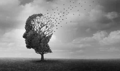 アルツハイマーにおける精神錯乱