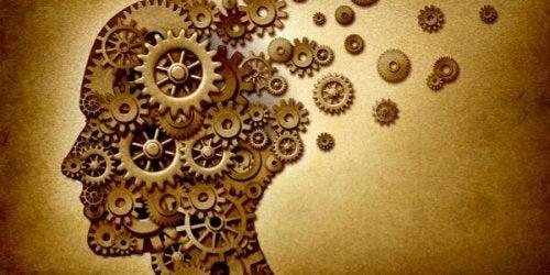 記憶の構造