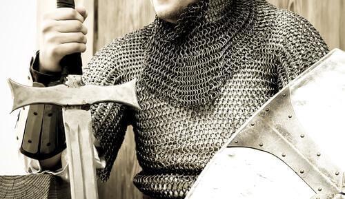 騎士と世界