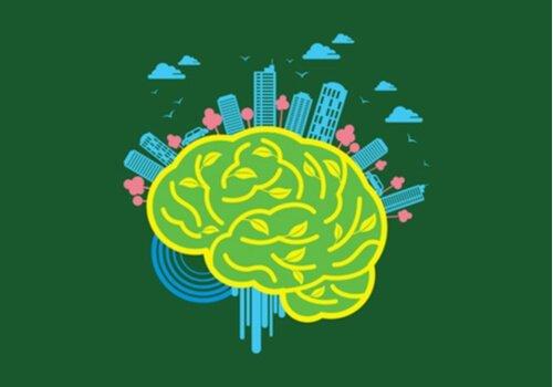 ニューロ・アーキテクチャー:脳における環境の力