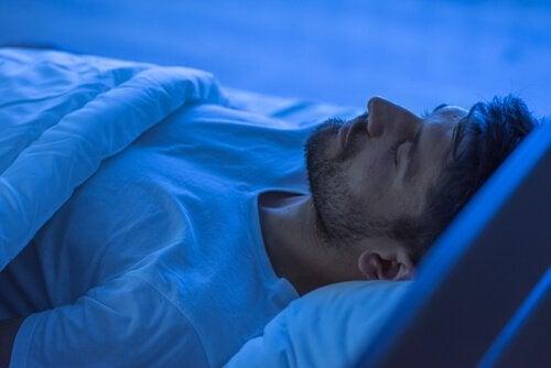 睡眠の段階の詳細