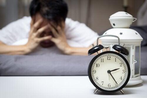認知行動療法で不眠症を克服する