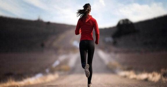 依存症克服の助けとなる運動