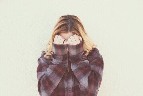 恥:制限的感情