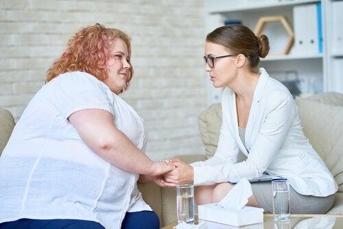 肥満―精神科にできること
