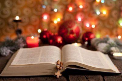 時代を超えたクリスマスの物語