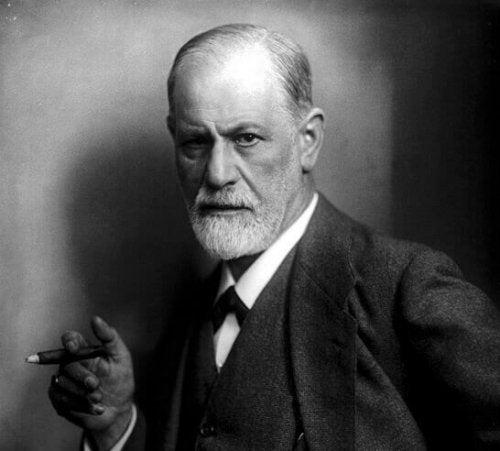 シュテーケルと精神分析学