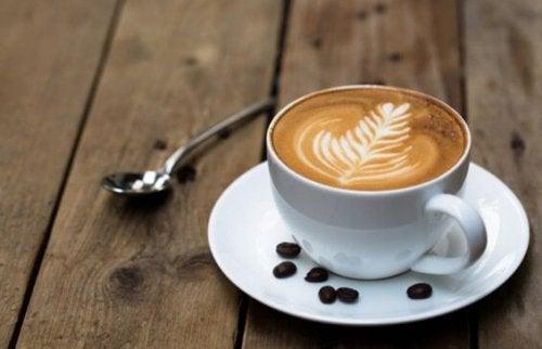 コーヒーの香りは認知機能を向上させる