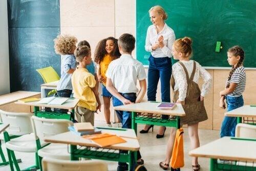 教育におけるパラダイムシフト