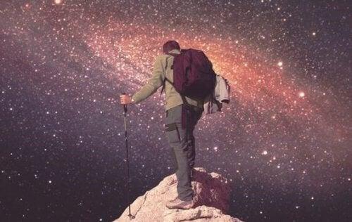 宇宙で勇気とリスクを考える