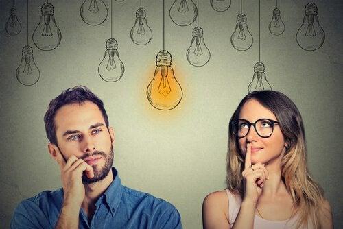 男性の脳と女性の脳