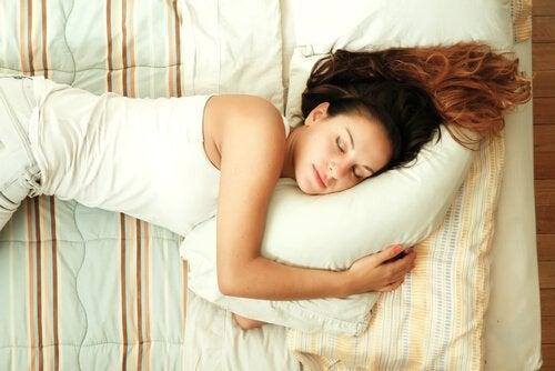 睡眠の段階