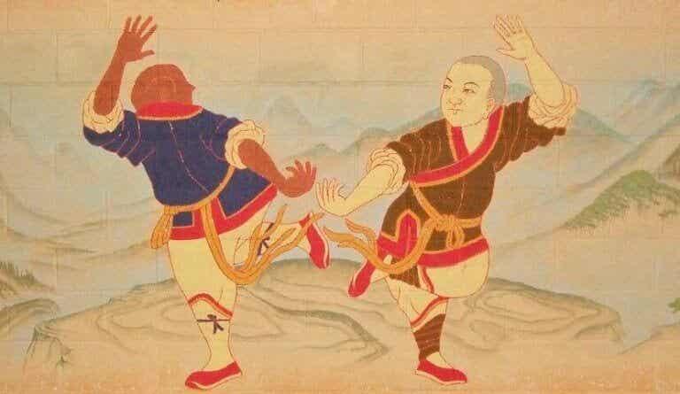 武道は、どのように人をより良くするか?