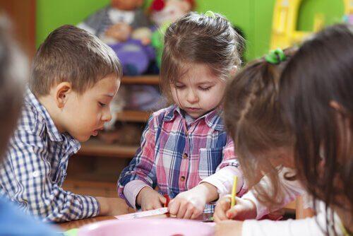 現代のモンテッソーリ教育の影響