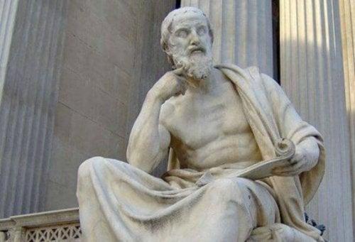 ヘロドトス:人類最初の歴史家&人類学者