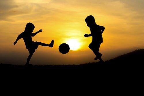 遊びと子どもの発達の関係