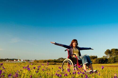 機能的多様性:障害に対する新たな視点