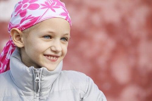 小児がん-QOLを向上させる方法