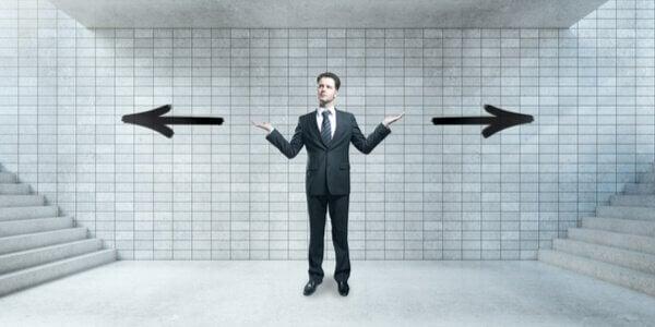 可逆性思考:認知的怠慢との戦い