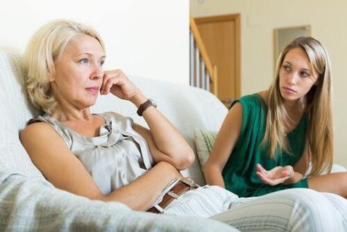親子の逆説的コミュニケーション