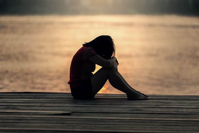 若いカップルにおける家庭内暴力