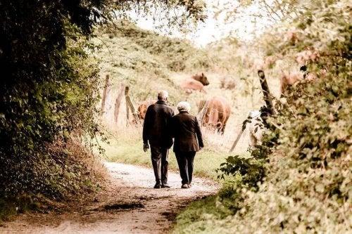 集合的記憶と祖父母の話